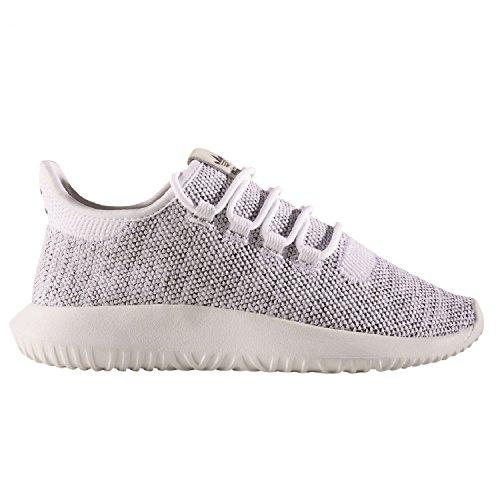 Adidas Herren Tubular Shadow Knit Laufschuhe Braun Clear