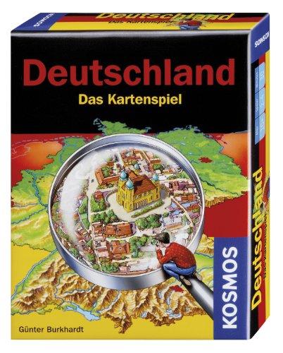 Wo Ist Das Gehirn Kartenspiel Buecherde: Kosmos 699505 Deutschland
