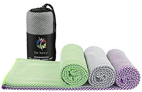 yoga golf bambaw handtuch sport leichtes. Black Bedroom Furniture Sets. Home Design Ideas