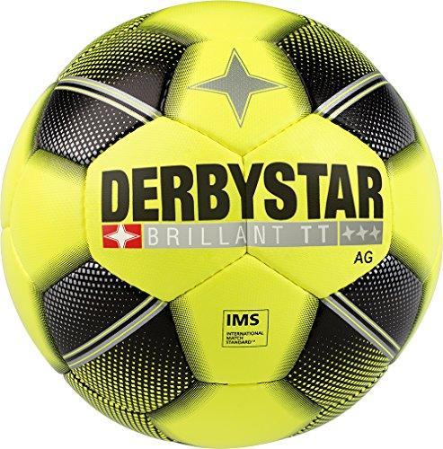 Derbystar Ballschlauch Ballsack Fußball Tasche Beutel Netz Teamsport 5 Bälle