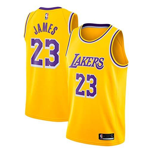 LeBron James 23 Basketball Kit Jerseys Training Suit Sport Vest Shorts