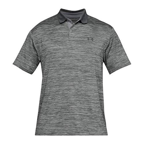 337a24dddf Under Armour Herren UA Performance Polo 2.0 Poloshirt, atmungsaktives  Sportshirt für Männer, kurzärmliges und komfortables Funktionsshirt